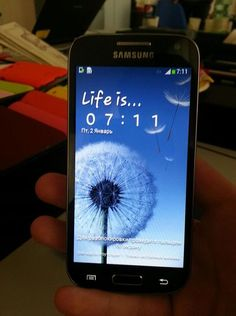 The Samsung GALAXY S4 Mini release could take place later this week, the Samsung GALAXY S4 Mini is then available in late May or early June