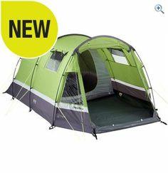 Hi Gear Enigma 5 Family Tent | GO Outdoors £180