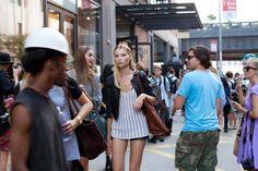 50 Stellar NYFW Street-Style Snaps #Refinery29