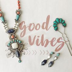 Turquoise jewelry! Must have for summer. #chloeandisabeljewelry #chloeandisabel #turquoisejewelry http://www.chloeandisabel.com/boutique/emilyslyh