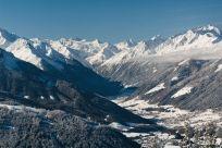Narty w Stubai – Trasy, Skipass, Ceny Mount Everest, Skiing, Planets, Mountains, Nature, Travel, Ski, Naturaleza, Viajes