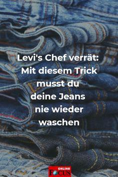 #jeans #waschen #levis #haushalt #lifehack #howto #wäsche #mama #hausfrau #tipp #tricks #genialeinfach