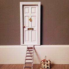 1000 images about ratoncito p rez on pinterest puertas - Puerta ratoncito perez el corte ingles ...