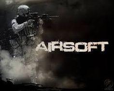 Resultado de imagen para airsoft