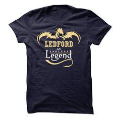 LEDFORD Tee