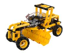 This one is called the Remote Control Machines: Construction Vehicles and offers you the opportunity to create eight different remote control toys.