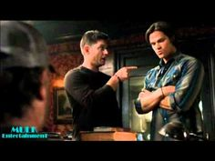 ▶ Remix Supernatural - Dude, Where is the pie?|| SPN spoof why rum gone - YouTube ---- THIS IS WONDERFUL!