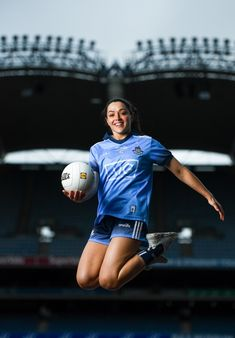 Lidl Reveal Plans For Year Of Partnership With Ladies Gaelic Football Ball Storage, Sport Quotes, National Football League, Lidl, 4 Years, Dublin, Ireland, Sporty, How To Plan