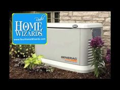 Home Wizards - Back Up Power Solutions - When Disaster Strikes Are You Ready? http://www.yourhomewizards.com