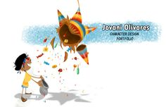 Jovani Olivares