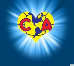 Club america Tweety, Soccer, Fictional Characters, Logos, Sports, Amor, Club America, Pyrography, Champs