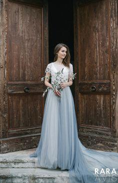 Фотографии Свадебные платья RARA AVIS/Ange Etoiles | 6 альбомов