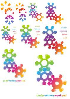design logo ondernemersweekend.