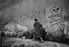 Tom Stoddart Photography in Sarajevo siege