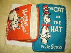"""Horton and """"The Hat"""""""