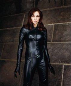 Famke Janssen would be a good fit as Special Agent Caralynn Adrasteia