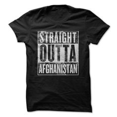 STRAIGHT OUTTA AFGHANISTAN - #homemade gift #gift card. LOWEST PRICE => https://www.sunfrog.com/LifeStyle/STRAIGHT-OUTTA-AFGHANISTAN.html?68278