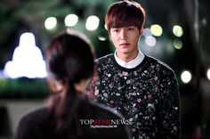 """The Star Chosun & Top Star News Give A Shout-Out To Their Favorite Scenes From """"Heirs"""" + It's A Wrap For Lee Min Ho, Cast, & Crew   Couch Ki..."""