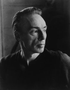 George Balanchine – a great choreographer, dancer and the founder of NYCB (New York City Ballet). George Balanchine, Happy Birthday George, 22 Birthday, Jerome Robbins, Famous Dancers, Classic Jazz, Dance Legend, City Ballet, Ballerinas