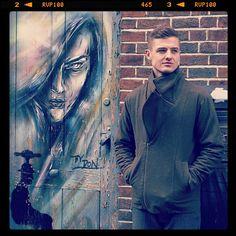 Robbie Rogers