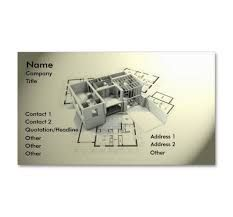 25 best business cards for architects constructors free architect business cards reheart Gallery