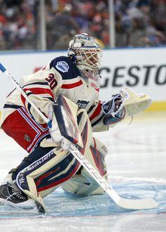 King Henrik, New York Rangers