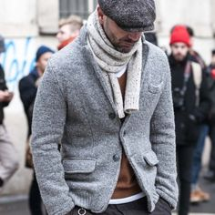 Ideas For Fashion Mens Fall Street Styles Sweaters Sharp Dressed Man, Well Dressed, Suit Fashion, Mens Fashion, Style Fashion, Stylish Men, Men Casual, Mode Man, Style Masculin
