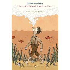 huckelberry and finn essay This essay example has been submitted by a student we can customize it or even write a new one on this topic receiving a customized one throughout the incident on pages 66-69 in adventures of huckleberry finn, huck fights with two distinct voices one is.