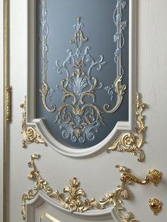 decoration – turkrazzi - Decoration For Home Door Design Interior, Interior Walls, Interior Decorating, Ceiling Design, Wall Design, House Design, Decoration Baroque, Molduras Vintage, Deco Restaurant