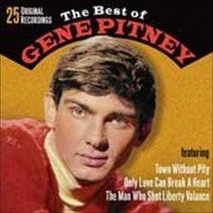 Gene Pitney - Best of (25 Original Recordings) (CD)
