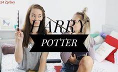 HARRY POTTER CHALLENGE w/ Svět podle Katky