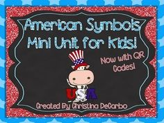 Students create their own monument to honor someone they admire and research and write a famous American mini-report American Symbols, American History, American Legion Auxiliary, 3rd Grade Social Studies, Online Posters, Work Activities, Pre Writing, Teacher Newsletter, The Unit