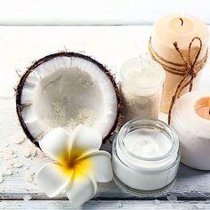 Kokosöl Gesichtspflege selber machen