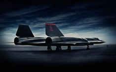 Our friend and renowned advertising photographer Blair Bunting has fallen in love with shooting military aviation subjects in his signature style. Recently he shot the F-22 and the F-16 with dramatic results. Now he has added the iconic and sinister looking SR-71 Blackbird to his portfolio, and here are the incredible images.