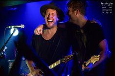 Eloi, Casper Kensington. Rock Bands, Concert, Concerts