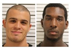 Prosecutor: Plainfield men plotted bogus Game Stop robbery