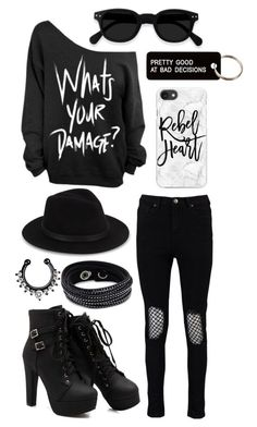 32 Best Grunge Outfits to Wear Everyday Cute Emo Outfits, Teenage Outfits, Teen Fashion Outfits, Edgy Outfits, Mode Outfits, Grunge Outfits, Outfits For Teens, Girl Outfits, Emo Fashion