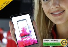 Unlock any LG model with in minutes Coding, Phone, Model, Telephone, Scale Model, Mobile Phones, Models, Template