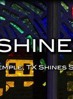 Shine! FUMC Temple, TX Shines Since 1895 Friends Family, Temple, Movies, Top, Films, Temples, Cinema, Movie, Film