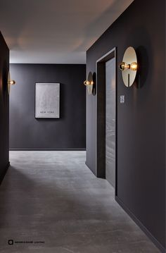 MIRRO Collection - Wever & Ducré - MIRRO WALL 2.0 | Wall lights are the mood-setters of a room's atmosphere. They can easily emphasise the features of a room or corridor with their colours, shapes and lighting variations. Designer: 13&9 Design