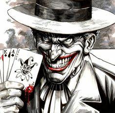 Jolly Joker Tattoo Design Tatoos Pinterest Tattoos Tattoo
