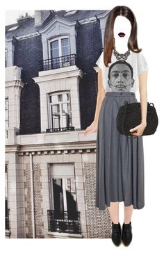 """""""Amuse me"""" by hanye ❤ liked on Polyvore featuring Alice + Olivia, Salvador Dali, 1205, Forever 21, Judith Leiber, Zara, women's clothing, women's fashion, women and female"""