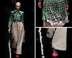 anrealage tokyo fashion week aw12/13