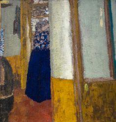 Edouard Vuillard, 1895
