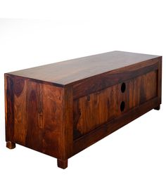 Mathias Entertainment Unit in Maple Finish by Woodsworth by Woodsworth Online - Contemporary - Furniture - Pepperfry Product