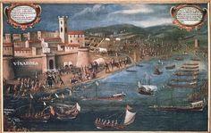 LA EXPULSIÓN DE LOS MORISCOS DE ESPAÑA Ap Spanish, Don Juan, Ap Art, Muslim, Literature, History, Painting, Evo, Xmas