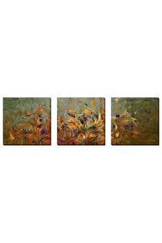 Mark Lawrence Untitled 31, Stretched & Gallery Wrapped Canvas - Beyond the Rack
