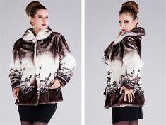 1bdbd9e608174 Aliexpress.com  Comprar Aikooki gama alta imitación artificial mujeres de  lujo elegante abrigo de