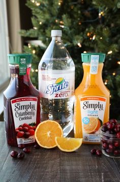 Cranberry Orange Mocktail - Dessert Now, Dinner Later! Cranberry Orange Mocktail - Dessert Now, Dinner Later! Cranberry Cocktail, Drinks With Cranberry Juice, Cranberry Vodka, Orange Drinks, Juice Drinks, Cocktail Drinks, Fun Drinks, Beverages, Cranberry Punch
