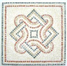 MOSAICOS Mosaic Crafts, Mosaic Projects, Art Projects, Mosaic Madness, Mosaic Wall Art, Illusions, Stained Glass, Stencils, Mandala
